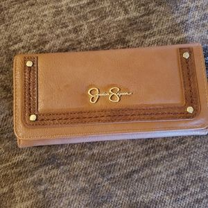 Jessica Simpson wallet 💖